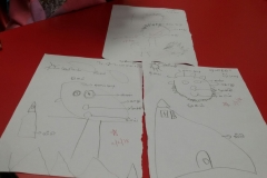 Kids drawing -Good Effort By our Tamilcube Kids K2