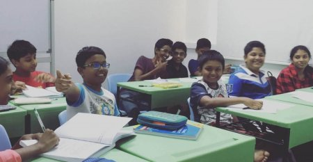 Secondary Tamil tuition