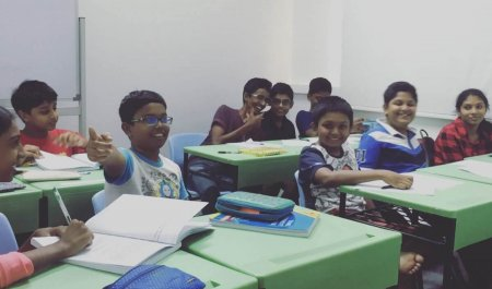 Secondary 1 to 4 Tamil tuition classes