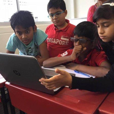 O-Level Tamil workshop