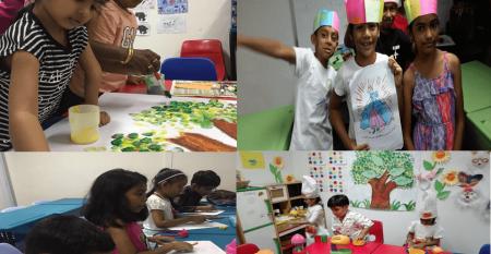 Tamilcube Learning Fair