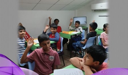 3-Month PSLE Tamilcube GOLD™ Intensive Program