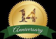 14th anniversary Tamilcube